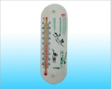 Plastic Thermometers (PS023)