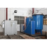 Motor Drying Oven
