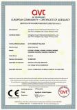 Generator CE Certificates