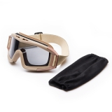 military goggles JY003