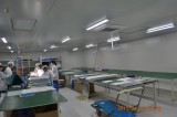 LED Panel Light Factory Tour