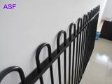 Aluminum Loop Top Pool Fencing