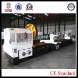 Heavy Lathe machine CW61160/6000 for Thailand