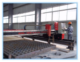 4000 CNC Flame/Plasma Cutting Machine