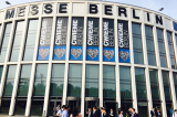 Messe Berlin-- coil winding exhibiton