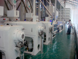 Our300 tons /d rice processing equipment in ShenZhen