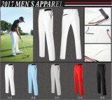 OEM golf long pant dry fit summer sports pants