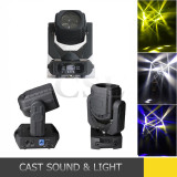 Hot 4 X 25W LED Super Beam Moving Head Light