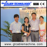 2010 Wire China Exhibition Show