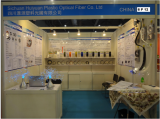 2014 October HK Exhibition : Electronics & Components