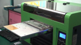Our Full color printer