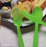 JX143 Plastic Cutlery