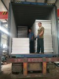 Burkina Faso two prefab poultry shed have been arranged shipment on July 19,2017