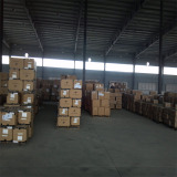 Standard warehouse for storage and loading