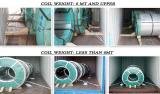 Steel Coil Loading