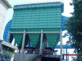 Ansteel bayu quan 8# ore dust collector system-longbag LV pulse dust collector