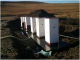 Mongolia Iron Mine Domestic Wastewater Treatment Project