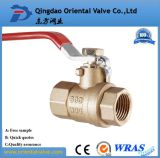 UL FM, Manufature brass Ball Valve Water High Quality Media Dn 100 Ball Valve Nice Price