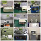 Machines in Lab.