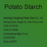 Potato Starch Contact