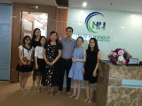 Coating show at HCMC Vietnam