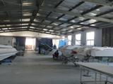 Aqualand marine Industries Co.ltd