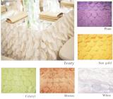Petal table cloth