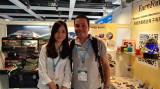 October 11~13 HongKong Fair