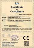 CE Certificate of Surveillance Camera