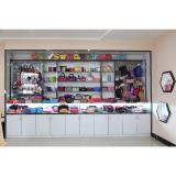 Yisen showroom 5