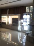 LED lighting show room