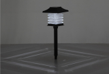 Solar Jris Path Light