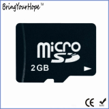 Hot Memory Card - 2GB micro SD