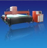 High Frequency Large Size Laser Engraving Machine