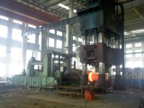 4500 Tons Hydraulic Forging Press
