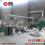 Filter Plate Plant 6