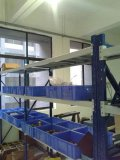spare part in warehouse