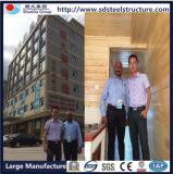India Client Visit Shunda Factory