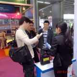 product introduction in HK Fair