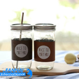 Mason Jar without Handle
