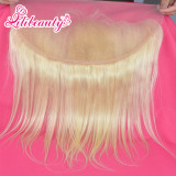 blonde 13x4 frontal