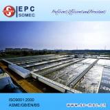 Waste water (Drainage, Sewage) Treatment