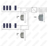 Solar Photovoltaic (PV) System Surge Protection