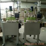 HB-200L Ex-Proof Multi-Function Reactor/Single Layer Glass Reactor