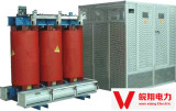 SCB11-500KVA dry type transformer