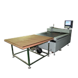 Manufacture Processing and Capacity - Step 1 Cutting