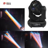 200w led beam/SPOT/WASH moving head light