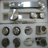 on promotion/have in stock---old design glass sliding door fitting HR1300A-1: