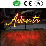 High Quality LED Frontlit Channel Letters Signs