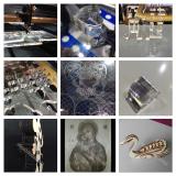 CK1325 Nonmetal materials samples